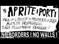 Miniature de la vidéo de la chanson No Borders No Walls