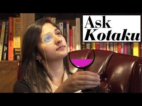 'Ask Kotaku' Episode 2: New Consoles, Jerk Friends & Cool Dogs