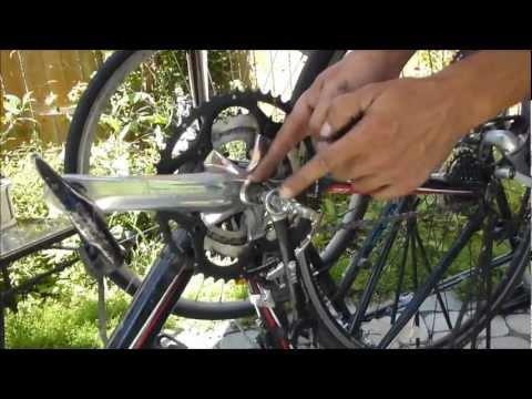 Démonter et Réparer son Pédalier de vélo : Guide Facile!