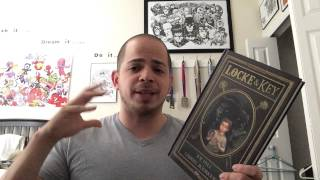 Locke And Key Master Edition Review