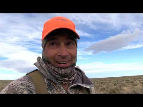Chukar Hunting Legacy