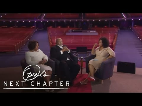 The Secret to Bishop T.D. Jakes' 30-Year Marriage | Oprah's Next Chapter | Oprah Winfrey Network