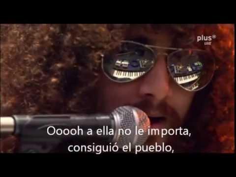 Wolfmother New Moon Rising Subtitulado En Español