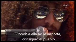 wolfmother new moon rising subtitulado en español