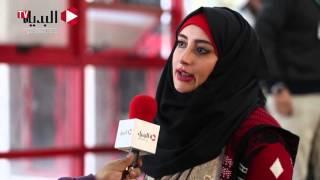 فنون الاشغال اليدوية والتطريز في «حملة الإحسان» بقطاع غزة
