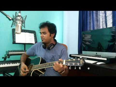 Mai kahi kavi na (Unplugged Cover) -Vishal Sharma