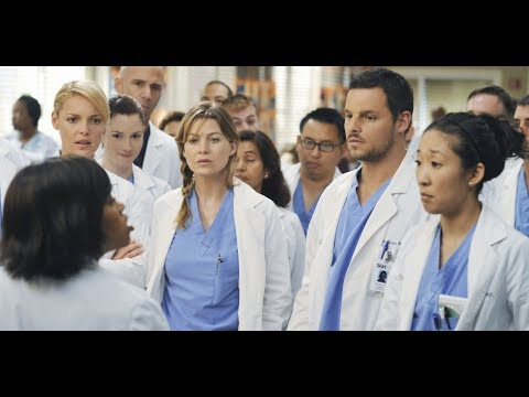 Is That Legal - Grey's Anatomy