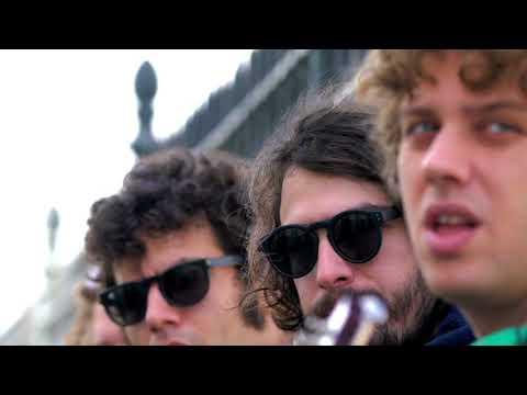 KRISKO - BAZOOKA (Official Music Video)