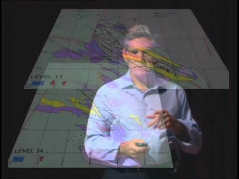 TEDxIBYork - Rob McEwen