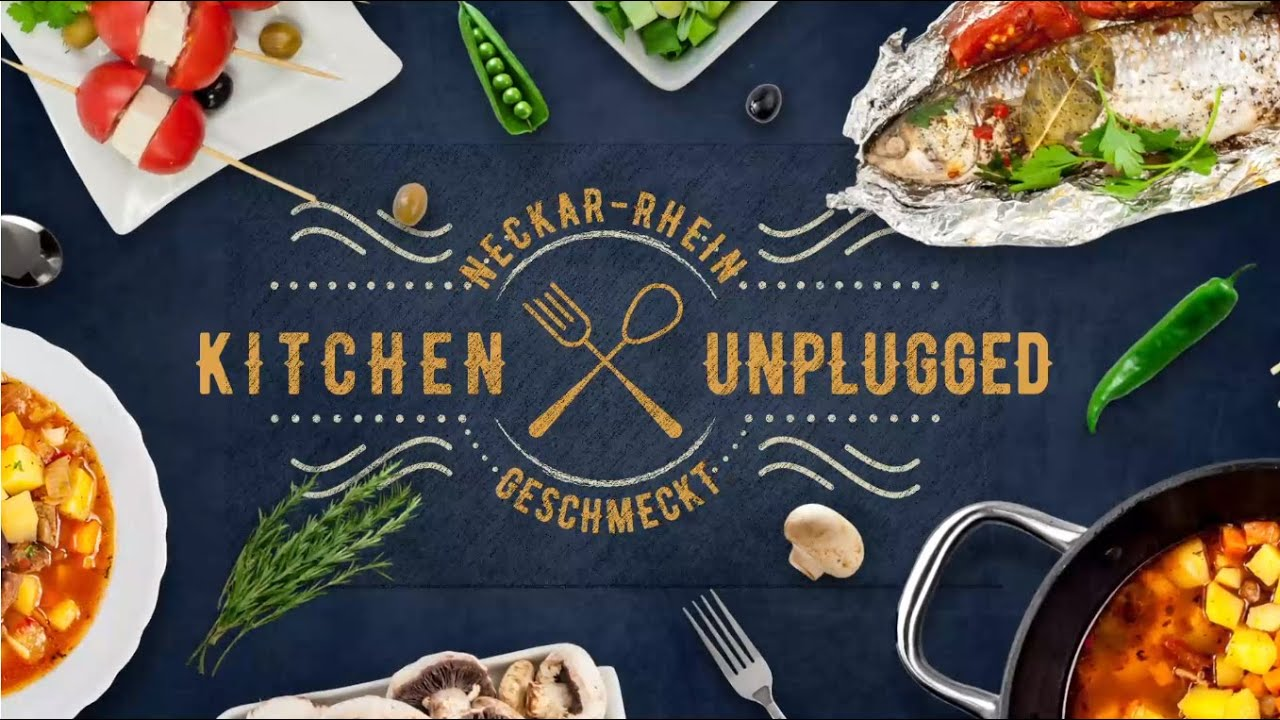 Kitchen Unplugged  Die ultimative Kochshow Final