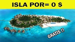 7 Encantadoras Islas Que Nadie Compraria A Ningun Precio