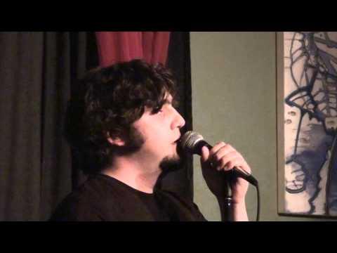 Dave Morris - Shirt Love Poem