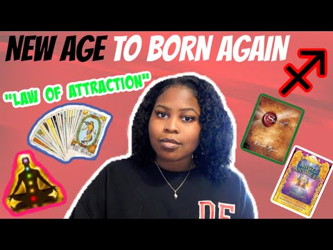 How I Was Deceived By New-Age | My Testimony