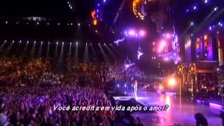cher believe live in the farewell tour legendado