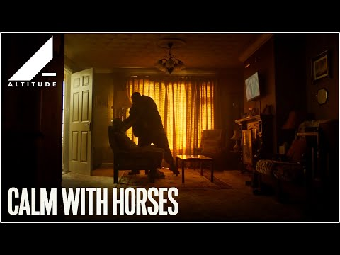 CALM WITH HORSES - OFFICIAL TRAILER - ON DIGITAL NOW