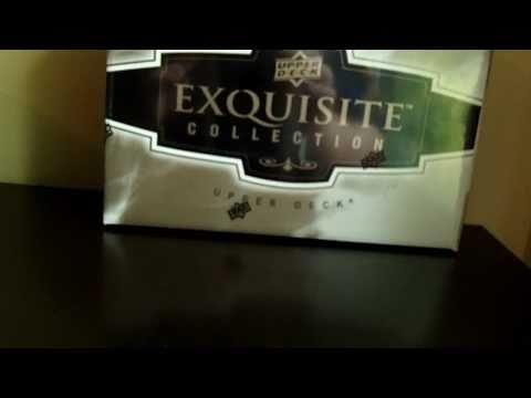 2010 EXQUISITE FOOTBALL BOX BREAK INSANE MOJO!!!