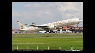Etihad Airways VS Jet Airways