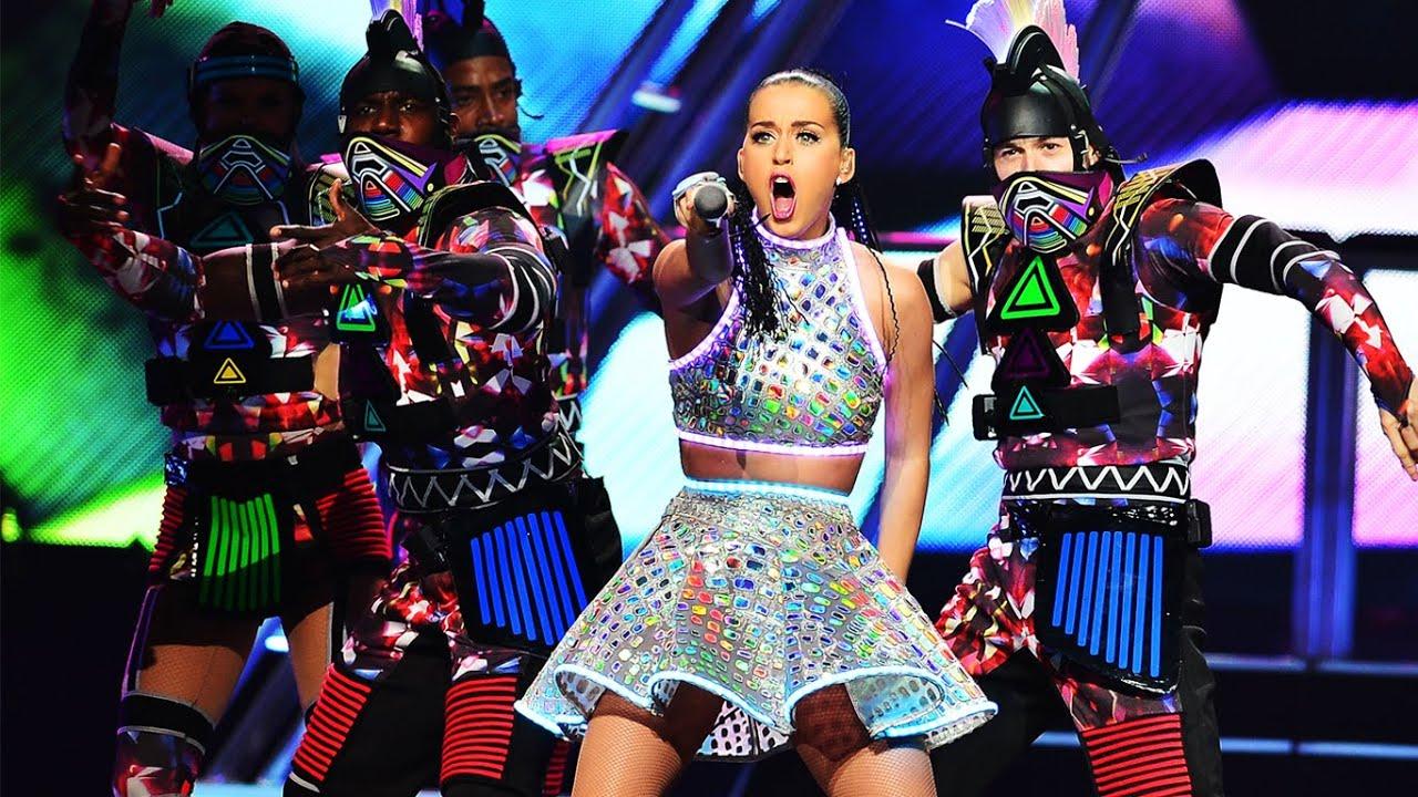 Katy Perry Tour Minneapolis