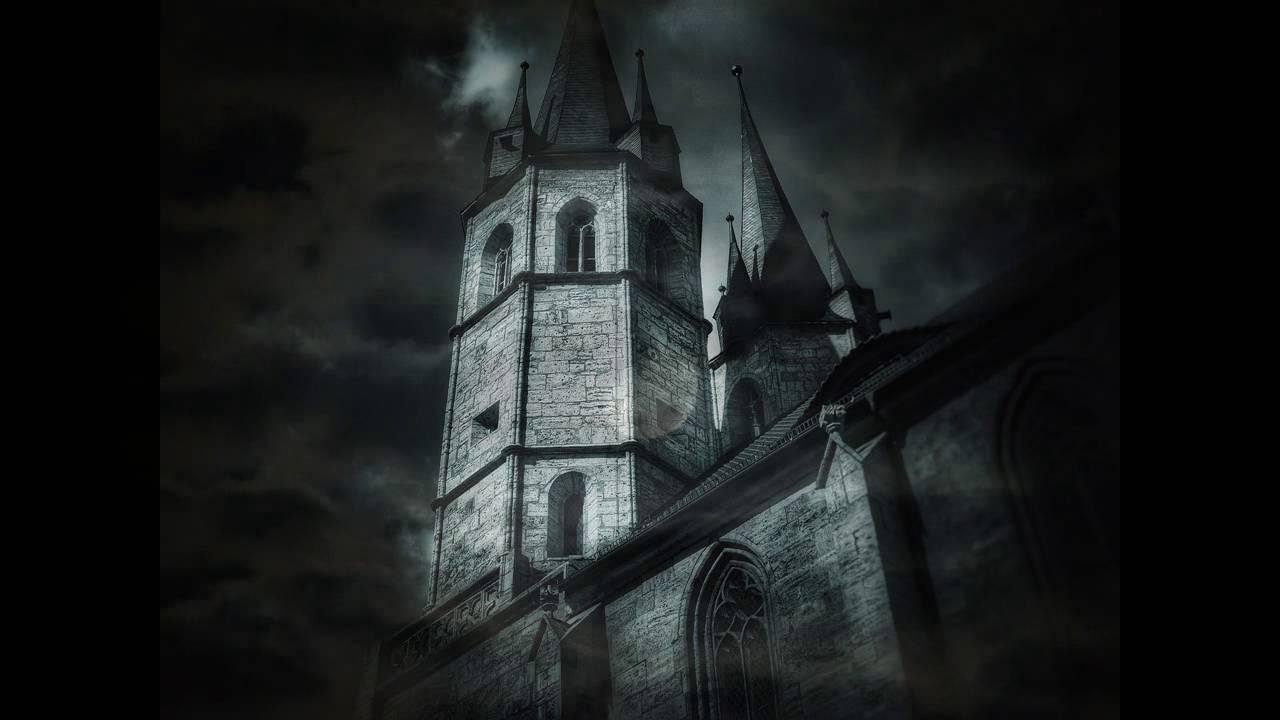 Dark Church Untitled Music Track