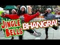 JINGLE BELLS BHANGRA!