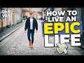 How To Live A Truly EPIC Lifestyle And Make A Ton Of Money Doing It 💸