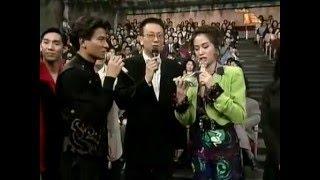 1991年翡翠歌星賀台慶