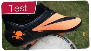 11d3450c9 Testing Neymar Boots   Nike Hypervenom Phantom - Outdoor Test + Free Kicks  - Germankickerz - Duration  3 minutes
