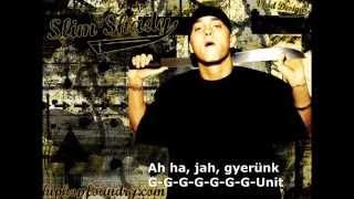 Eminem - Doe Rae Me (Hailie