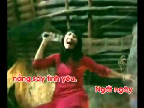 vet nang cuoi troi karaoke minh vuong