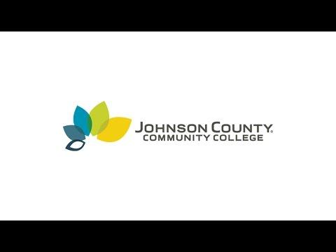 Come to Johnson County Community College