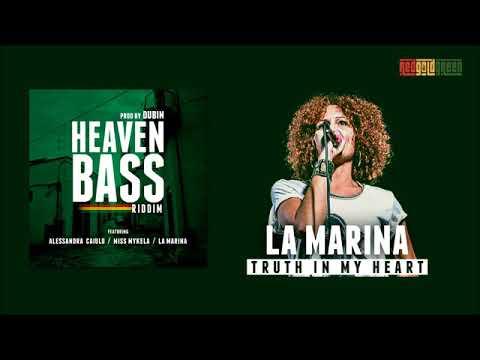 Dubin ft la Marina - Truth in my heart