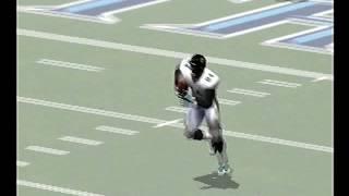 Sega Dreamcast NFL 2k1 Game (Intro)