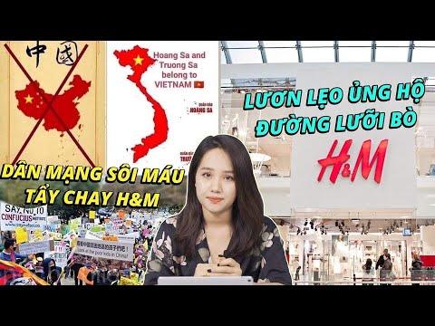 Toàn cảnh Drama của H\u0026M: Dân mạng sôi máu tẩy chay, Lươn lẹo ủng hộ đường lưỡi bò