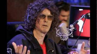 Howard Stern Tried To Fire Don Imus