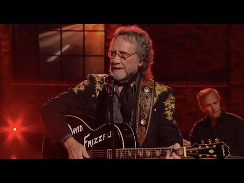 "David Frizzell Performs ""You're The Reason God Made Oklahoma"" 