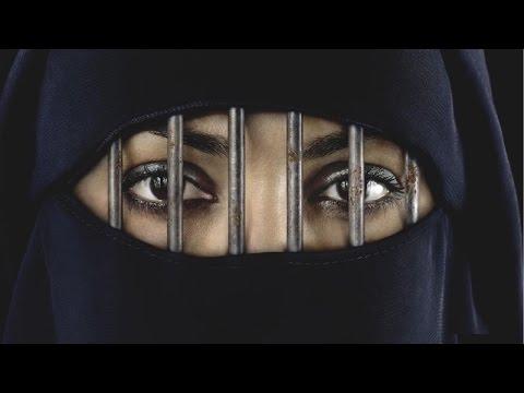 10 cosas que una mujer no puede hacer en arabia saudi