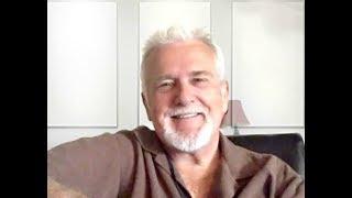 Chuck Girard - First CCM Band Love Song - Interview