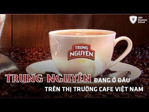 bài học kinh doanh cà phê tại timtruyentranh.com