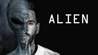 Why Messi Is Alien