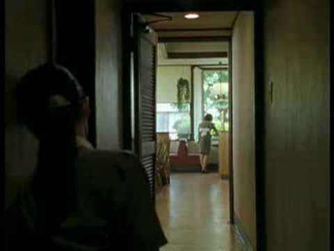 Scene from Kiyoshi Kurosawa's Seance