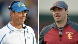 Recruiting Rivals: UCLA vs. USC | CampusInsiders