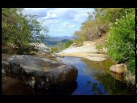 Brazil's tourist spots