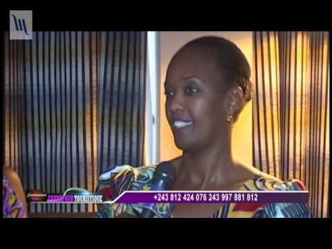 Journée Internationale de la Femme, Hotel Memling Kinshasa