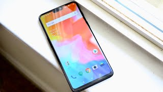 OnePlus 6 In 2020! (Still Worth It?) (Review)