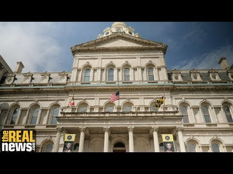 How To Fix Baltimore's Broken System
