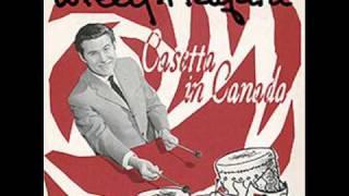 Casetta in Canada