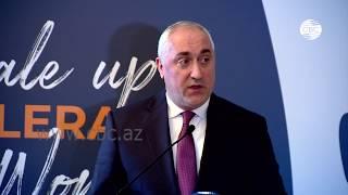 Стартовала программа по развитию женского предпринимательства в Азербайджане