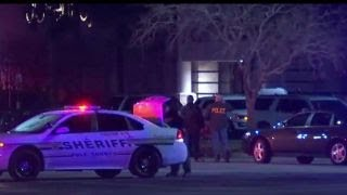 Search for suspect after two IEDs detonate at Florida mall
