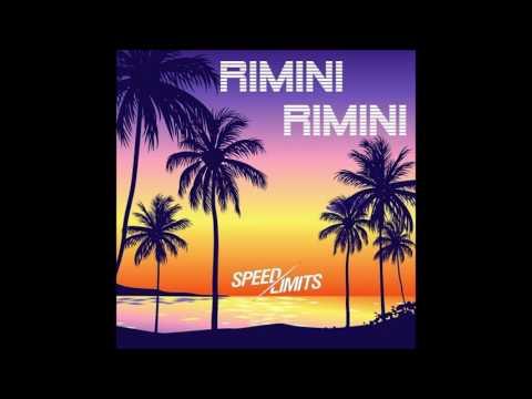 Speed Limits - Rimini Rimini