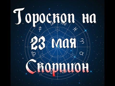 Самый Точный Гороскоп На 23 Мая 2020 Года Для Мужчин И Женщин Скорпион